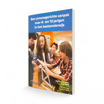 Een procesgerichte aanpak voor 6- tot 12-jarigen in het basisonderwijs