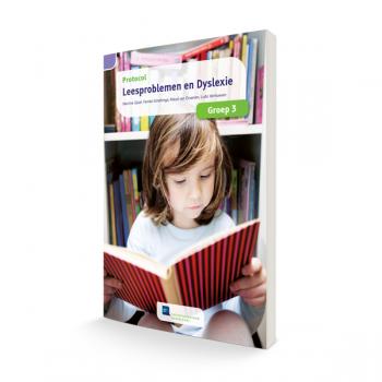 Protocol Leesproblemen en Dyslexie groep 3