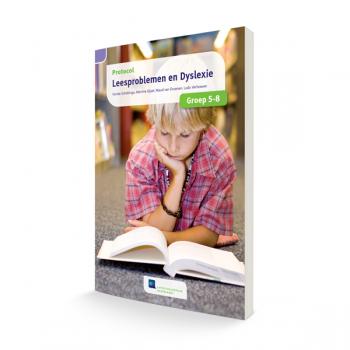 Protocol Leesproblemen en Dyslexie groep 5-8