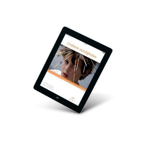 E-reader Creatieve vaardigheden