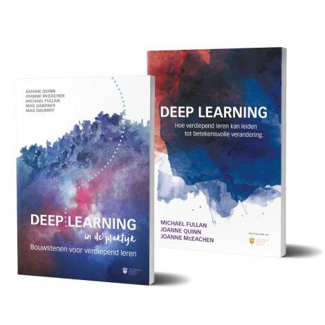 Deep Learning + Deep Learning in de praktijk