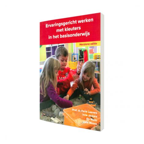 Ervaringsgericht werken met kleuters in het basisonderwijs