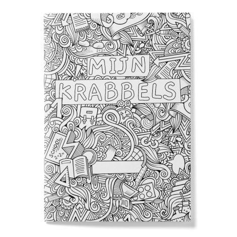 Mijn Krabbels