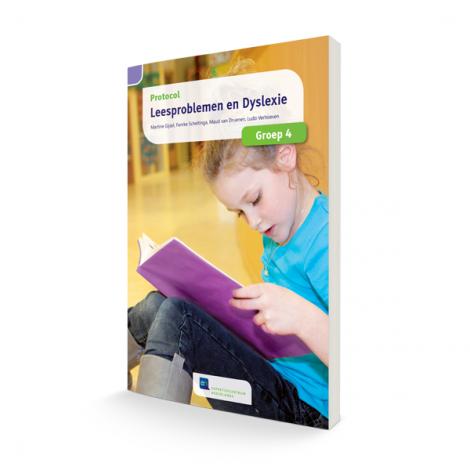 Protocol Leesproblemen en Dyslexie groep 4