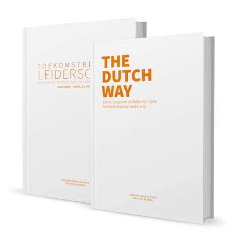 Toekomstbewust Leiderschap + The Dutch Way