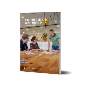 Curriculumontwerp in een notendop