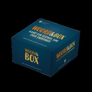 WOORD&BOX